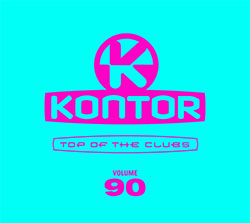 """""""Kontor Top Of The Clubs Vol. 90"""""""
