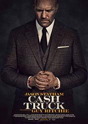 """Cash Truck"" Filmplakat (© 2021 Metro-Goldwyn-Mayer Pictures Inc./Studiocanal GmbH)"