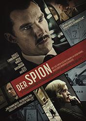 """Der Spion"" Filmplakat (© Telepool)"