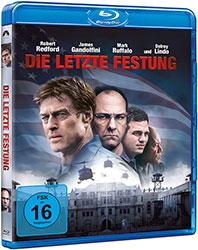 """""""Die letzte Festung"""" (© 2021 Paramount Pictures. Alle Rechte vorbehalten.)"""