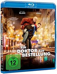 """""""Ein Doktor auf Bestellung"""" Filmplakat (© SquareOne Entertainment)"""