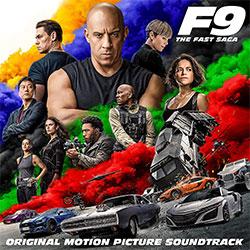 """""""Fast & Furious 9"""" Original Soundtrack"""
