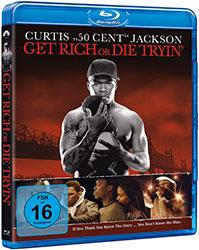"""""""Get Rich Or Die Tryin'"""" (© 2005, 2021 Paramount Pictures. Alle Rechte vorbehalten.)"""