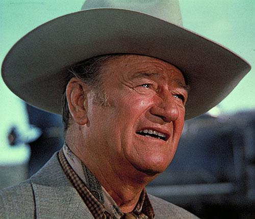 """John Wayne - 13-Movie Collection"" Szenenbild (© 2021 Paramount Pictures. Alle Rechte vorbehalten.)"