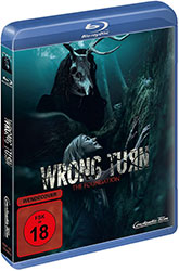 """""""Wrong Turn - The Foundation"""" (© Constantin Film)"""