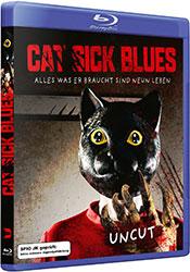 """Cat Sick Blues"" Blu-ray (© Busch Media Group)"