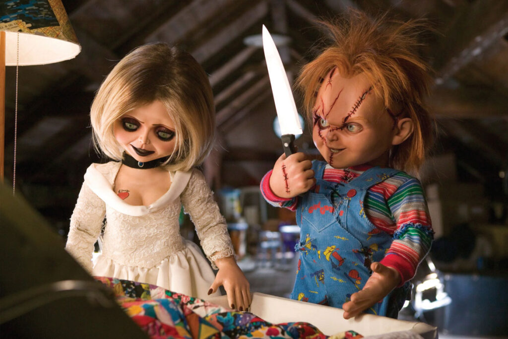 """Chucky's Baby"" Szenenbild (© Constantin Film)"