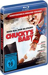 """""""Chucky's Baby"""" (© Constantin Film)"""