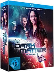 """Dark Matter"" Komplettedition (© justbridge entertainment GmbH)"