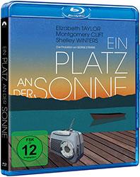 """""""Ein Platz an der Sonne"""" (© Paramount Pictures. Alle Rechte vorbehalten.)"""