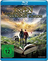 """""""Espen und die Legende vom goldenen Schloss"""" (© EuroVideo Medien)"""