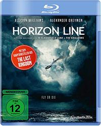 """Horizon Line"" Blu-ray (© Constantin Film)"
