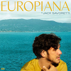"Jack Savoretti ""Europiana"""