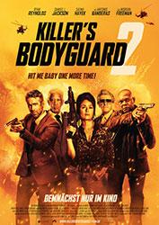 """""""Killer's Bodyguard 2"""" Filmplakat (© Telepool)"""