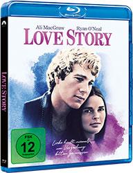 """Love Story"" (© Paramount Pictures. Alle Rechte vorbehalten.)"