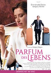 """""""Parfum des Lebens"""" Filmplakat (© Happy Entertainment)"""