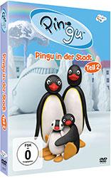 """""""Pingu in der Stadt"""" (Teil 2) (© justbridge entertainment GmbH)"""