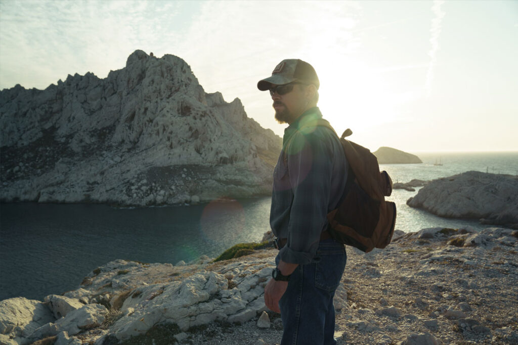 """""""Stillwater – Gegen jeden Verdacht"""" Szenenbild (© Focus Features)"""