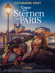 """""""Unter den Sternen von Paris"""" Filmplakat (© Arsenal Filmverleih)"""