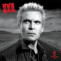 """Billy Idol """"The Roadside EP"""""""