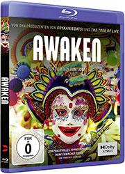 """Awaken"" Blu-ray (© Busch Media Group)"