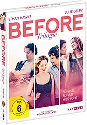 """Before Trilogie"" (© Studiocanal GmbH)"