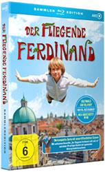 """Der fliegende Ferdinand"" (© WDR mediagroup / Release Company)"