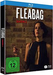 """Fleabag"" Staffel 2 (© justbridge entertainment GmbH)"