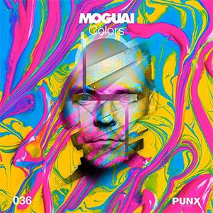 "Moguai ""Colors"""
