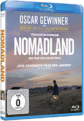 """Nomadland"" Blu-ray (© 2021 20th Century Studios)"