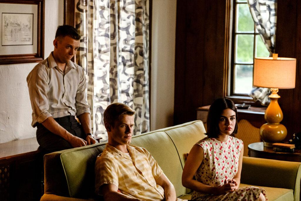 """""""Son Of The South"""" Szenenbild (© Busch Media Group)"""