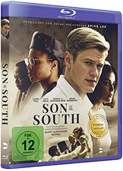 """""""Son Of The South"""" Blu-ray (© Busch Media Group)"""