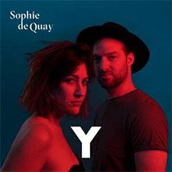 """Sophie De Quay """"Y"""""""