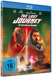 """""""The Last Journey - Die letzte Reise der Menschheit"""" (© EuroVideo Medien)"""