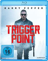 """Trigger Point"" Blu-ray (© Ascot Elite Entertainment)"