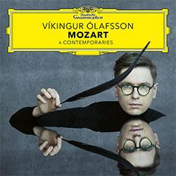 """Víkingur Ólafsson """"Mozart & Contemporaries"""""""