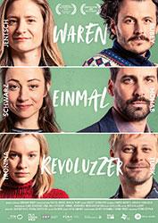 """Waren einmal Revoluzzer"" Filmplakat (© jip film & verleih)"