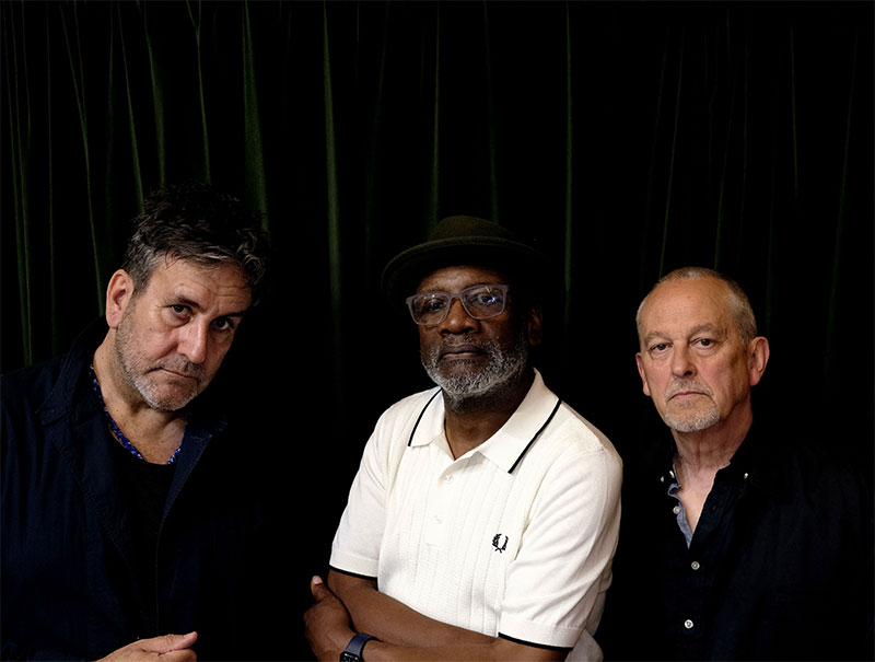 The Specials (© Universal Music)