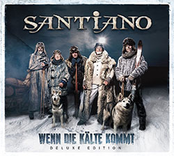 "Santiano ""Wenn die Kälte kommt"" (Deluxe Edition)"
