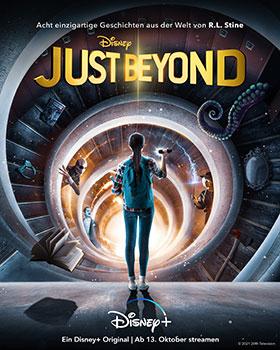 """Just Beyond"" (© Disney)"