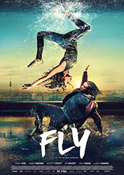 """Fly"" Filmplakat (© STUDIOCANAL)"
