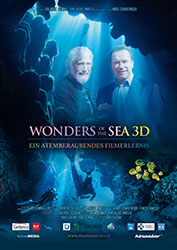 """Wonders Of The Sea"" Filmplakat (© Kinostar)"